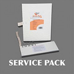 Brush Mate Brush Bucket Service Pack