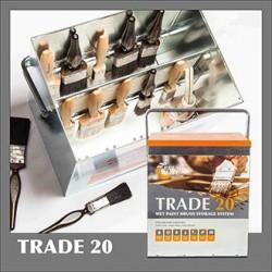 Brush Mate Trade 20