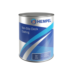 Hempel Non-Slip Deck Coating 750ml