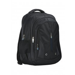 Triple Pocket Backpack