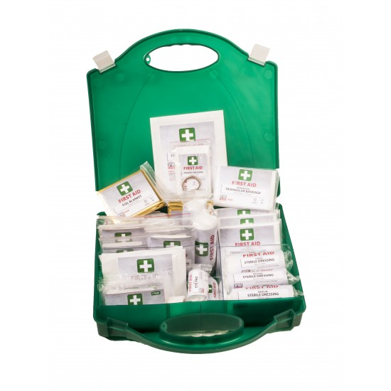 Work Place First Aid  Kit 100
