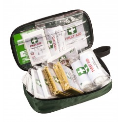 Vehicle First Aid Kit 16