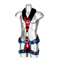 4-Point Saftey Harness Comfort Plus
