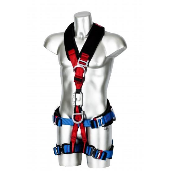 4-Point Saftey Harness Comfort Plus