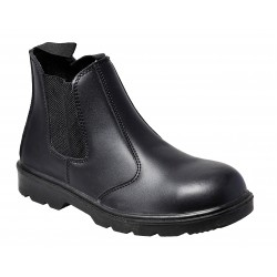 Steelite Dealer Boot