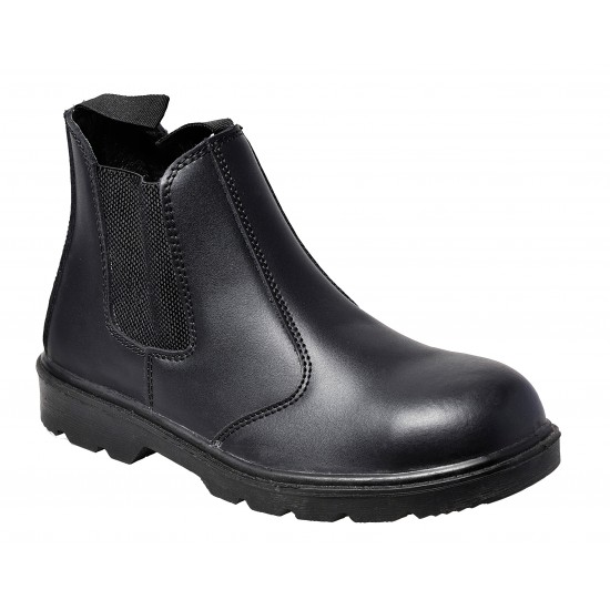 Steelite Dealer Boot
