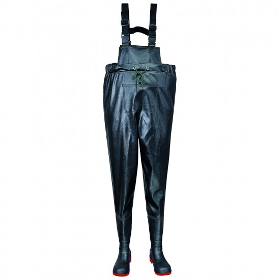 Chest Wader  Steel toecap