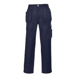 Slate Holster Trouser