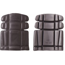 Knee Pads for trousers/coverall