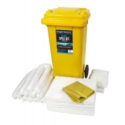 Spill Kit  Oil Only 120L